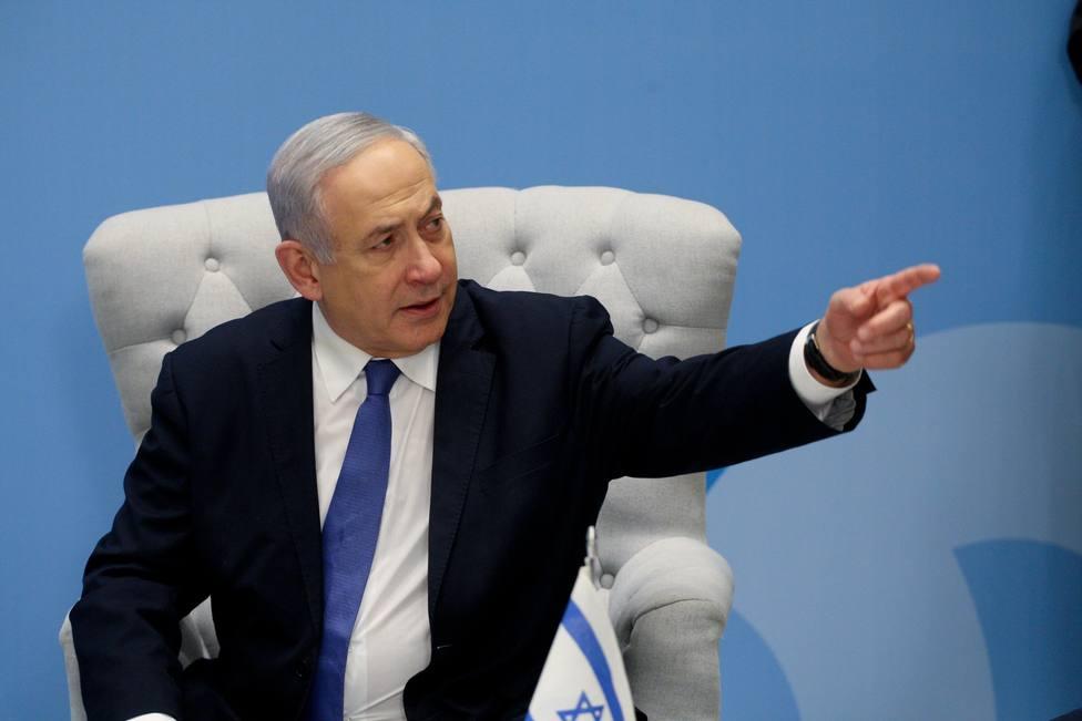 Netanyahu recalca que Israel no permitirá que Irán obtenga armas nucleares y pide sanciones contra Teherán