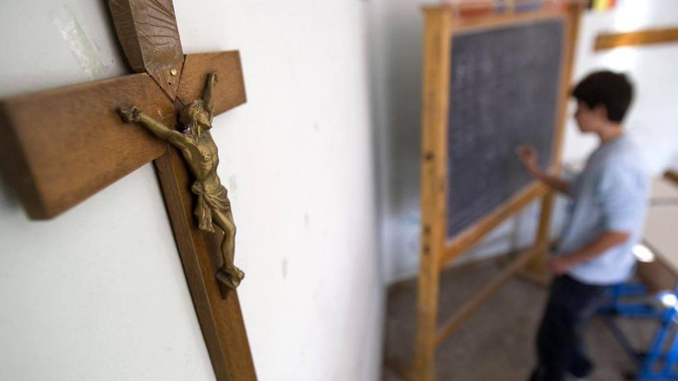 La asociación aragonesa de profesores de religión recurre ante el Supremo la reducción de sus contratos