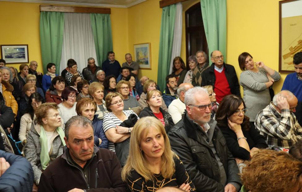Barruelo y Brañosera seguirán luchando por sus servicios sanitarios