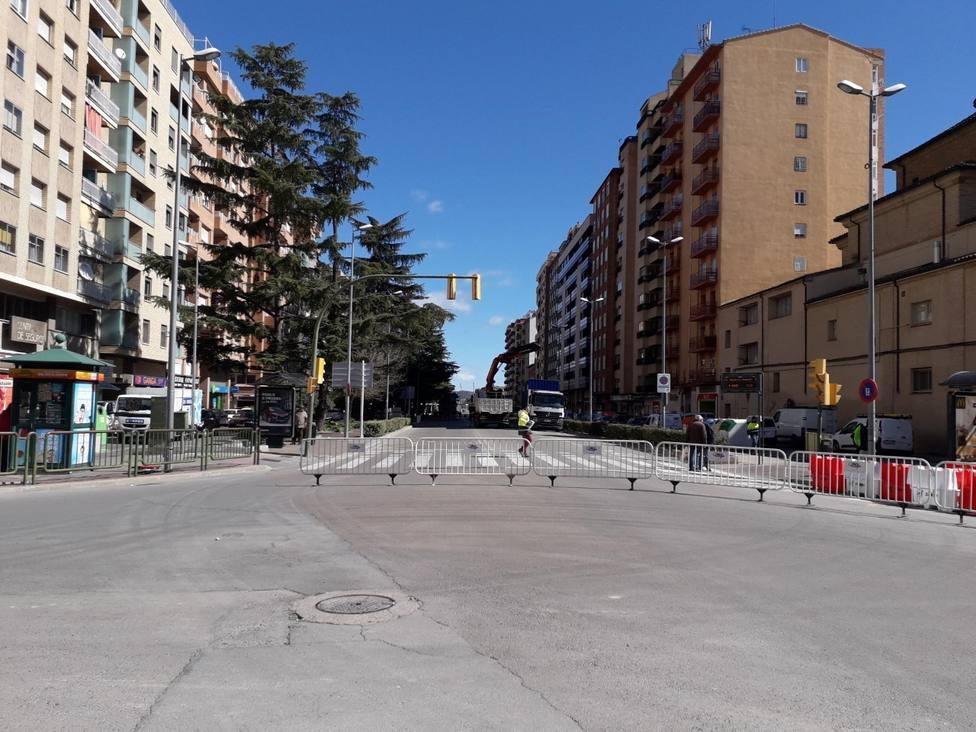 En general Huesca cumple con las medidas