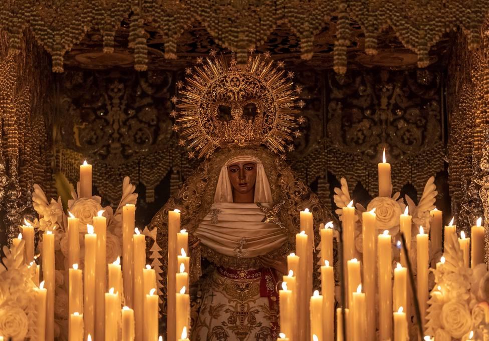 De La Madrugá al Cristo de la Buena Muerte: TRECE vuelve a emitir este año los desfiles procesionales