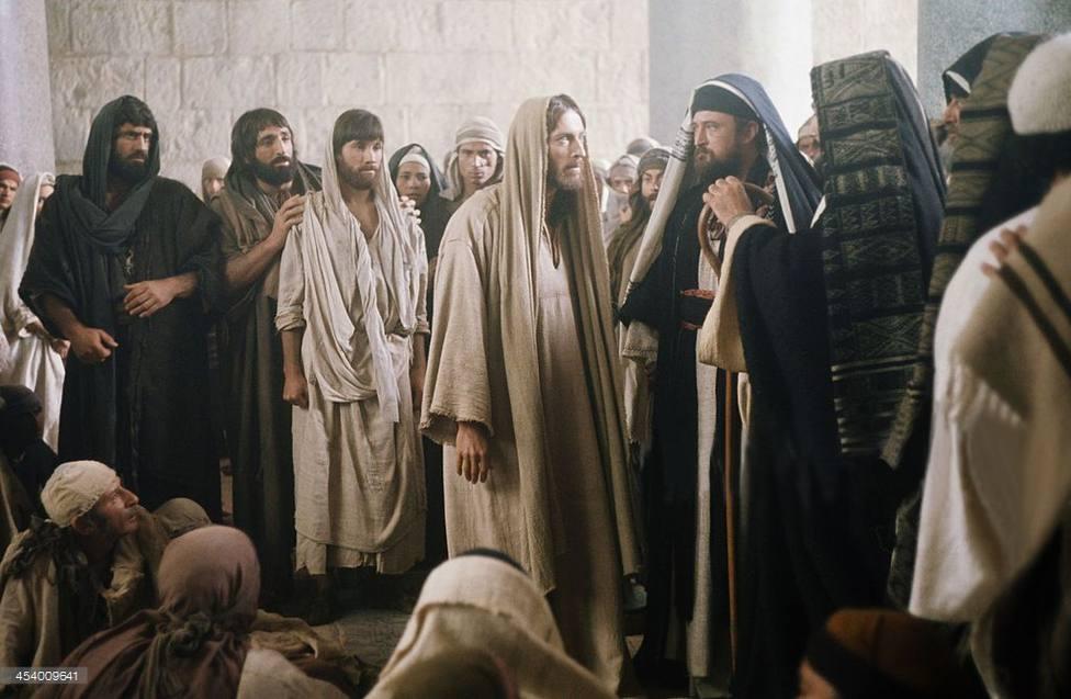 Santoral del 6 de abril: Los pobres siempre los tendréis, pero el Señor no siempre estará porque morirá