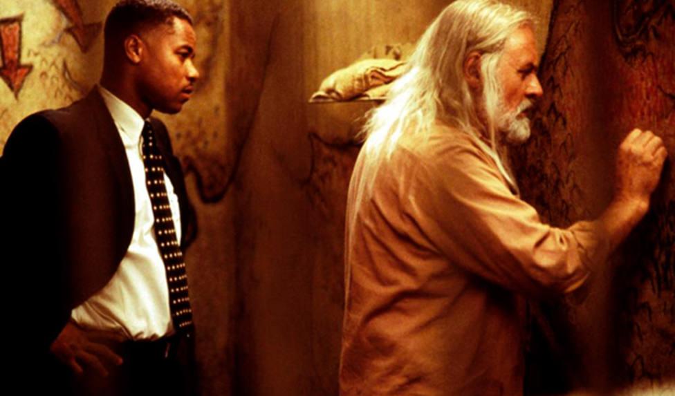 Anthony Hopkins, Bruce Willis y Kevin Costner, en TRECE