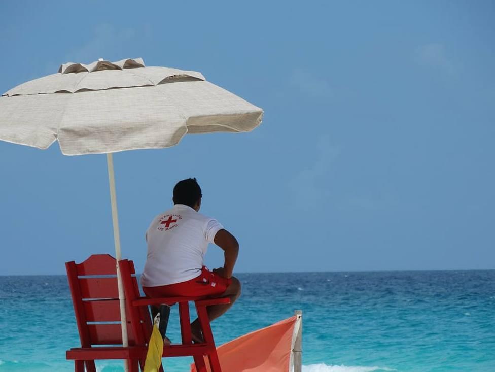El servicio de socorrismo ya está activado en las playas ferrolanas