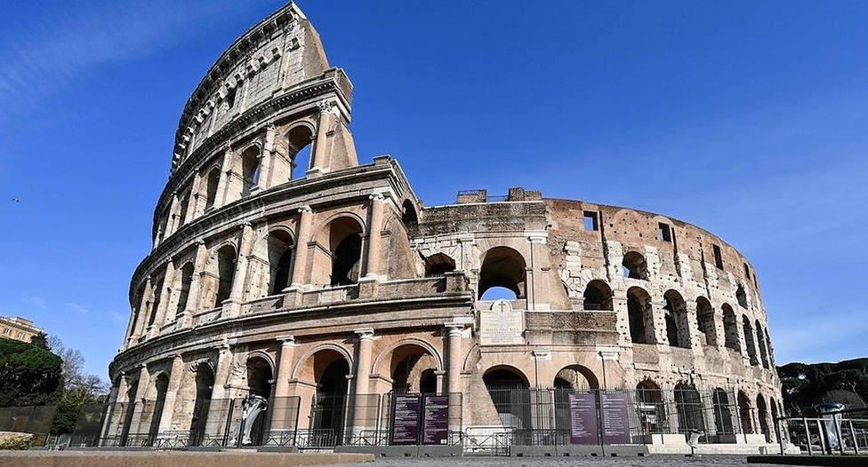 El proyecto 'cristiano' que hubiera cambiado el sentido del Coliseo de Roma para siempre