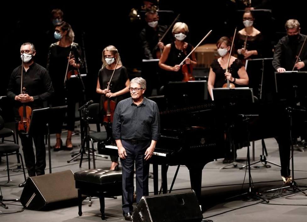 El sector musical y de los espectáculos se moviliza en toda España el próximo jueves