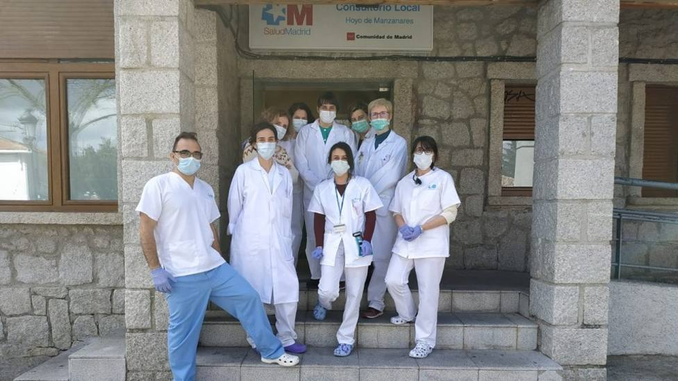 Los profesionales del consultorio contarán con espacio en la Casa del Médico