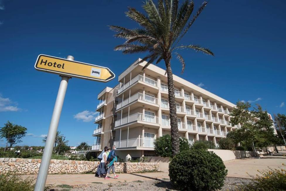 Los hoteleros pedirán hasta 4.100 millones del fondo de recuperacion de la UE