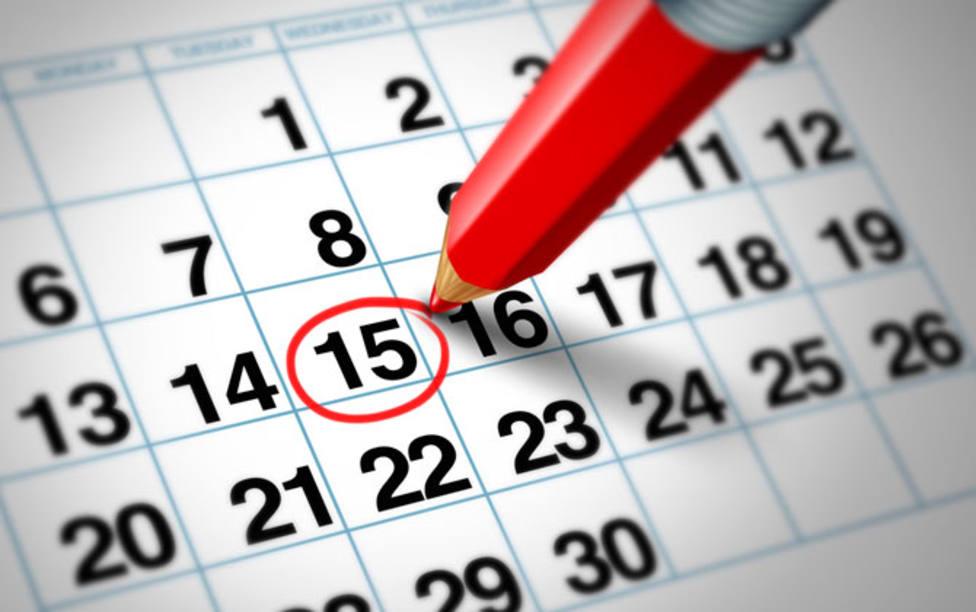 Calendario Laboral 2021 De Talavera De La Reina Consulta Aquí Los Días Festivos Talavera Cope