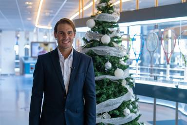 Tennis.-Rafa Nadal: Cela fait un an d'oublier, le plus compliqué