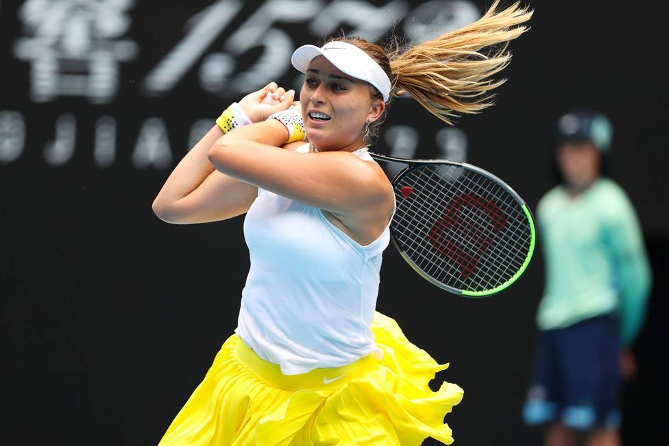 Australian Open 2020 Women second round match
