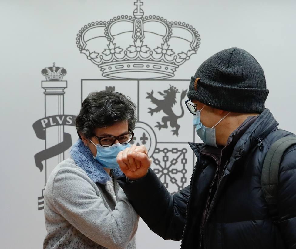González Laya cree que el asalto al Capitolio en EEUU se parece bastante a un golpe de Estado