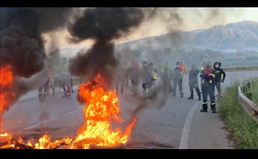 El comité le plantea una contrapropuesta a Alcoa y mantiene la huelga