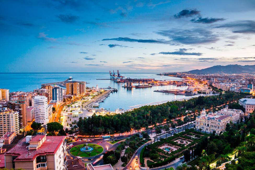 Comprueba aquí si has sido el ganador de la IV edición del concurso ¿Cuánto sabes de Málaga?