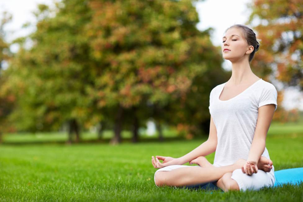 El yoga se ofrece para recuperar la esperanza en estos tiempos difíciles