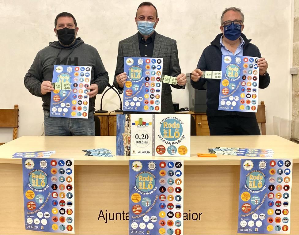 Roda per Lô', la nova campanya perincentivar