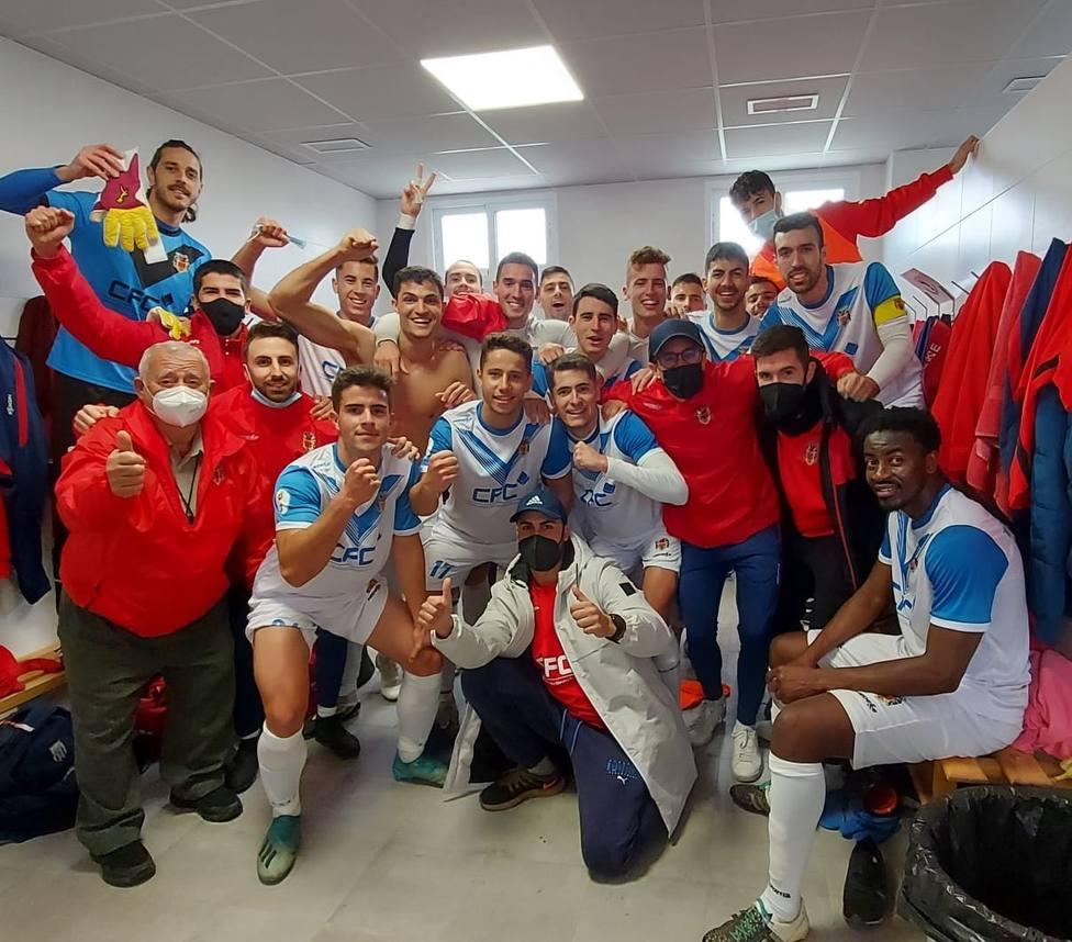 Seis puntos de seis para el Mazarrón FC (0-2)