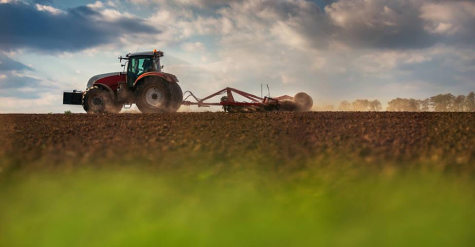 Las indemnizaciones del seguro agrario superan por cuarto año los 600 millones de euros