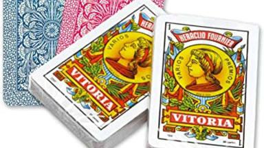 El significado oculto en la baraja de cartas española