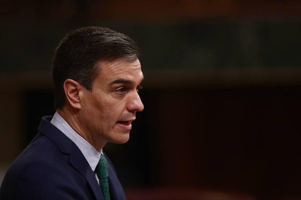 Los socios de Sánchez dan la espalada al PSOE al votar en contra de levantar la inmunidad a Puigdemont