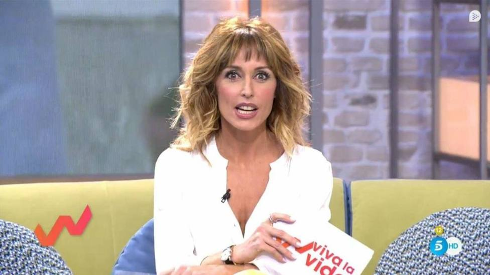 Polémica en Viva la vida: una tertuliana decide abandonar el programa al sentirse ofendida por su compañeros