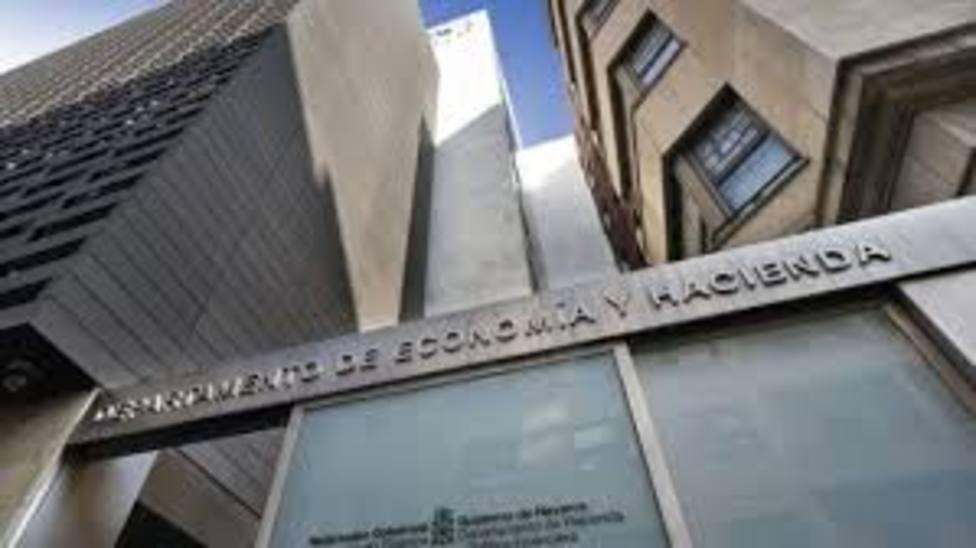 Edificio Economía y Hacienda