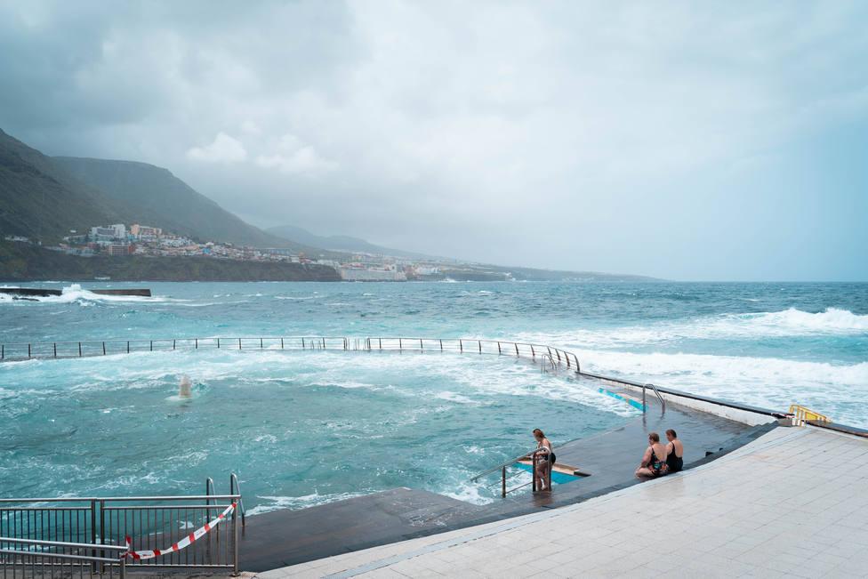 piscina La Punta