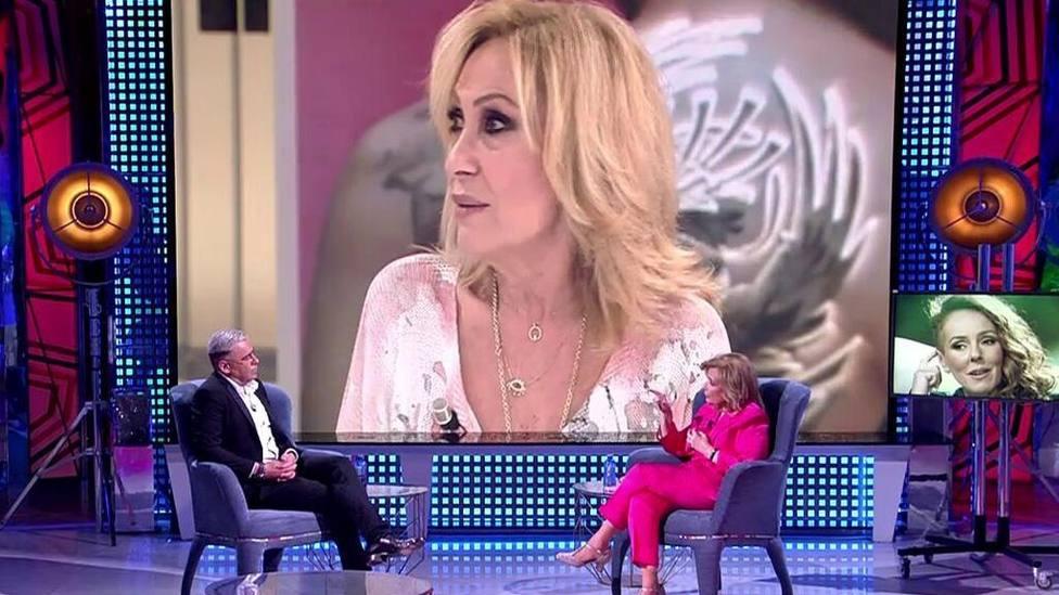 María Teresa Campos confiesa en directo en Sálvame por qué le llamó Pedro Sánchez: Me lo pidió