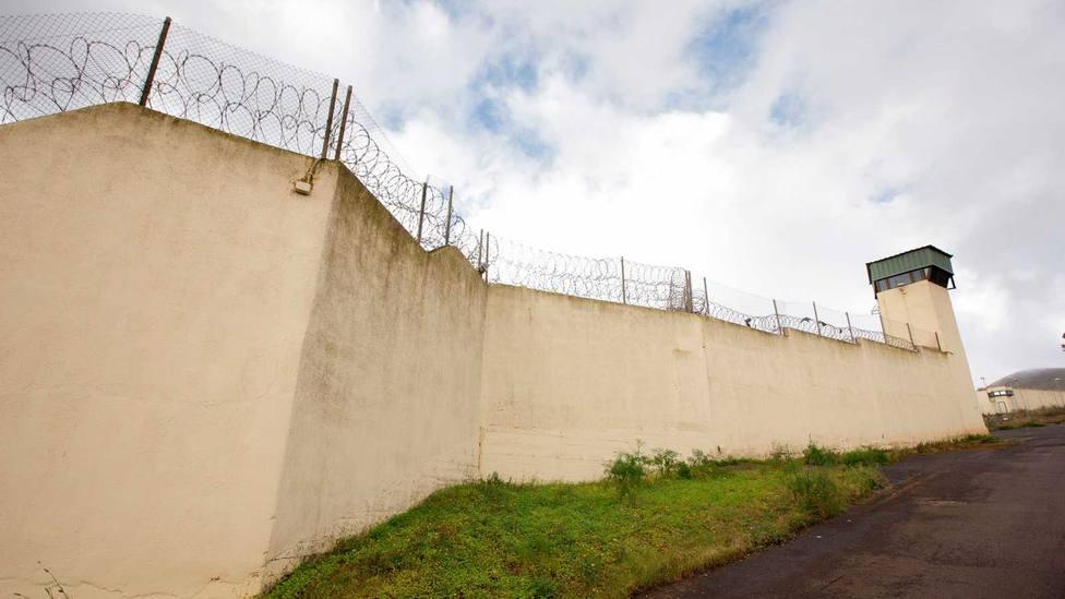 Cárcel de Tenerife II