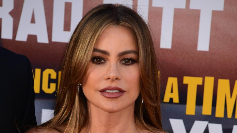 Sofía Vergara es una de las actrices mejor pagadas de Hollywood según Forbes