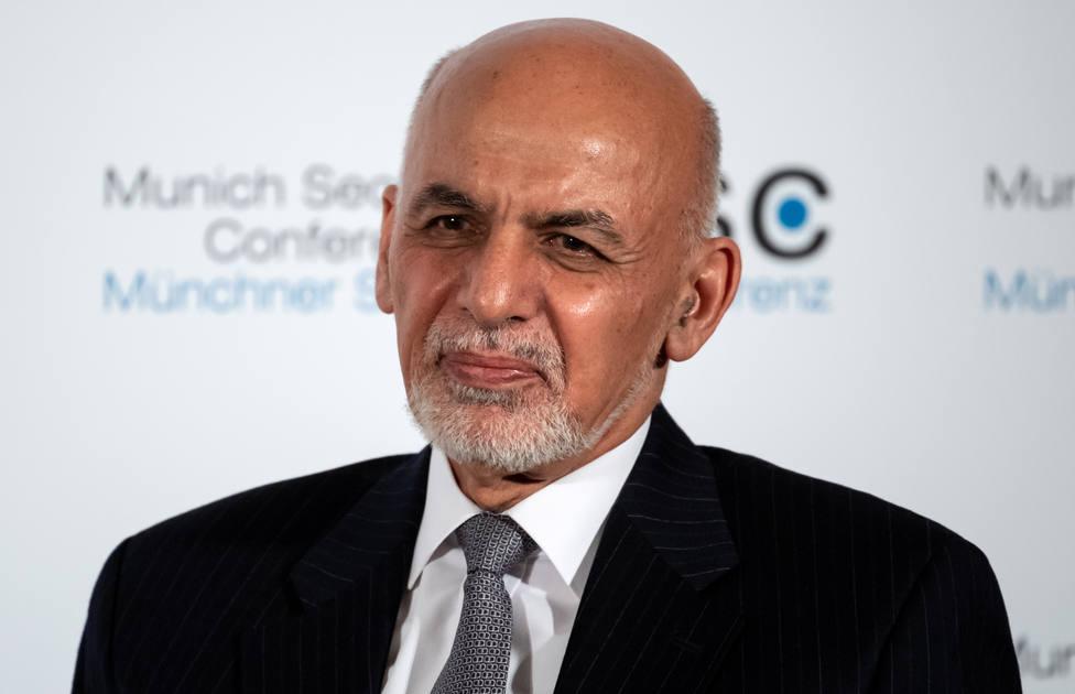 Ghani y Biden reafirman la relevancia de que los afganos se unan para alcanzar la paz