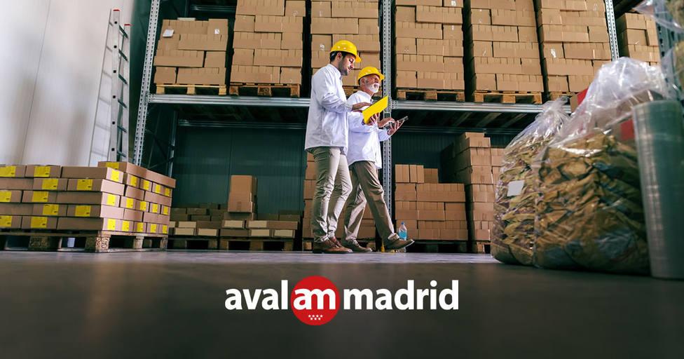 Avalmadrid, la entidad aliada de pymes y autónomos madrileños