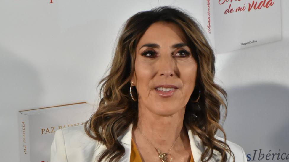 Desvelada la decisión de Telecinco sobre la continuidad de Paz Padilla tras su salida de Got Talent
