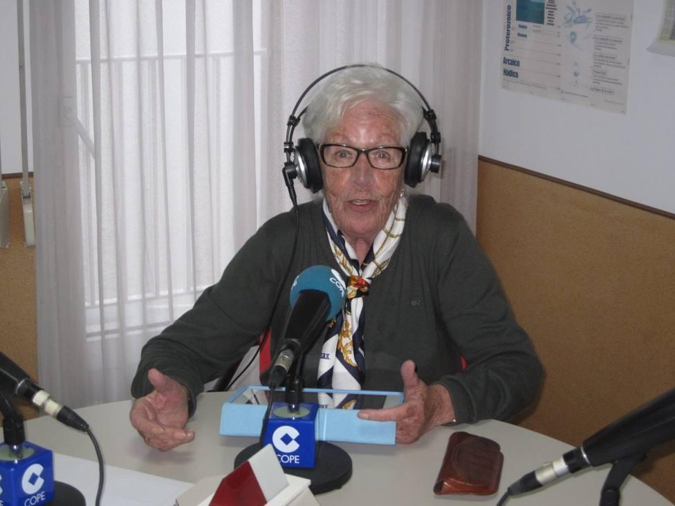 Menchu Álvarez del Valle