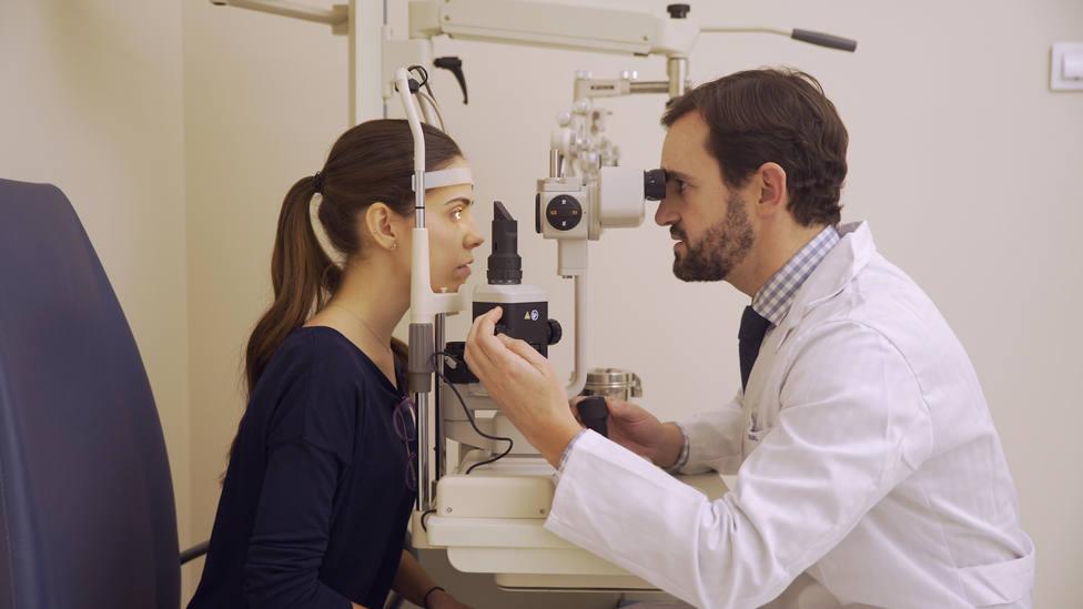 Cerca del 80% de los españoles mayores de 18 años padece algún defecto visual
