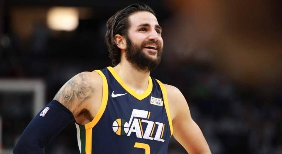 Ricky lidera a unos Jazz cada vez más cerca de playoff