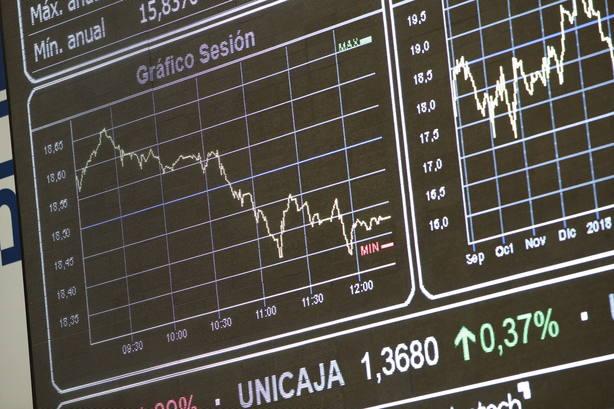 Economía/Bolsa. Imagen de recurso