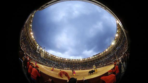 La plaza de Las Ventas ha sido un año más, el coso de referencia de la temporada taurina