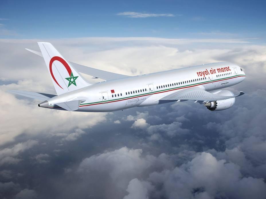 Royal Air Maroc, primera aerolínea africana en unirse a la alianza Oneworld