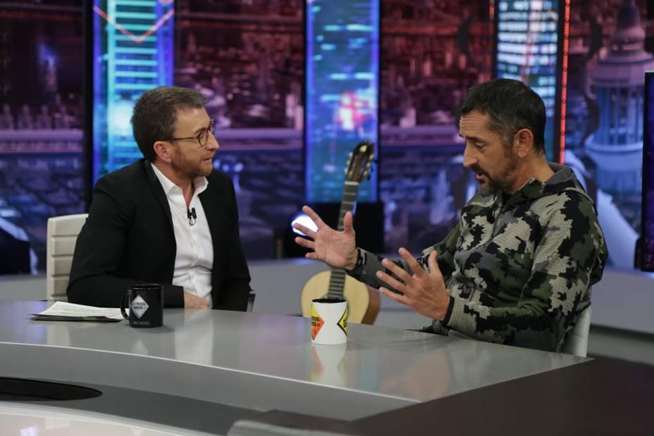 El durísimo golpe que ha confesado el doctor Cavadas en El Hormiguero