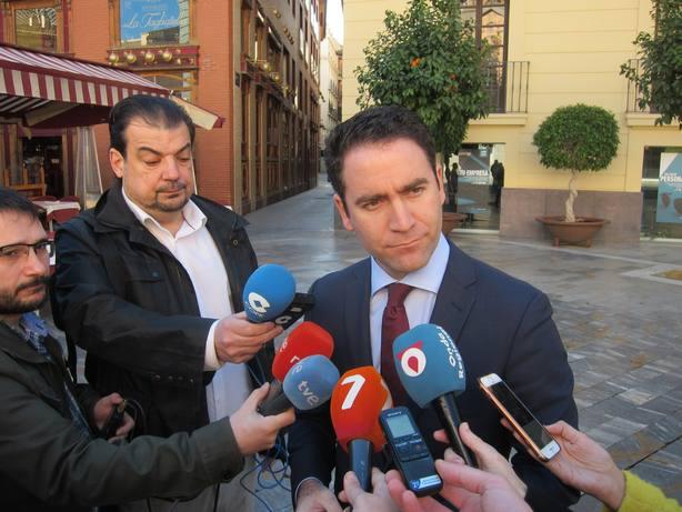 El PP a Vox: Hace daño a la Justicia si hay partidos que usan la acusación popular para hacer política