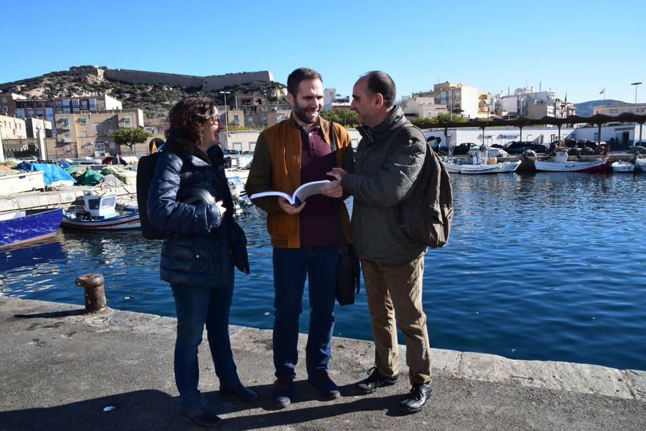 Modernizar las cofradías de pescadores y facilitar el relevo generacional