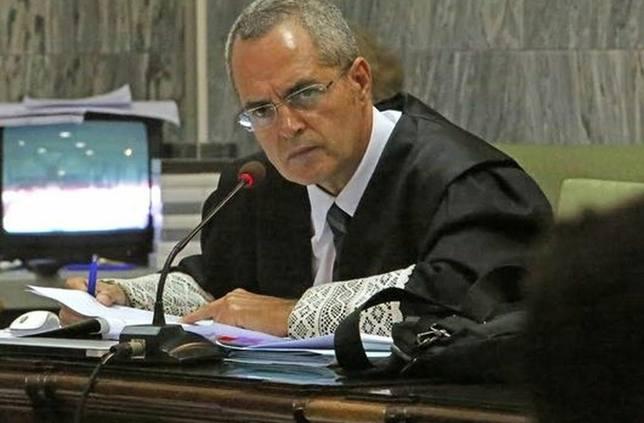 Luis del Río nuevo fiscal superior de Canarias