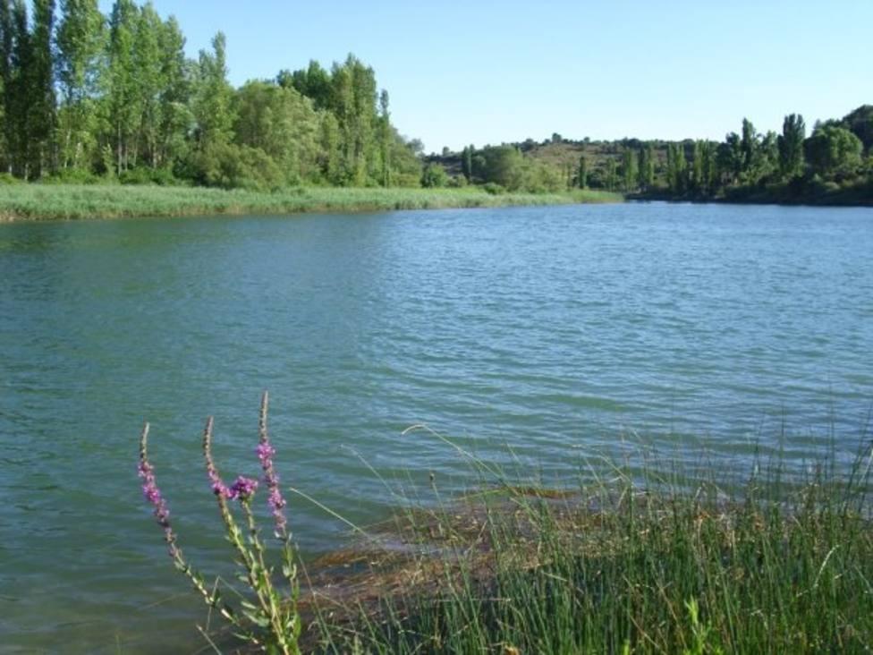 Río Tajo en imagen de recurso