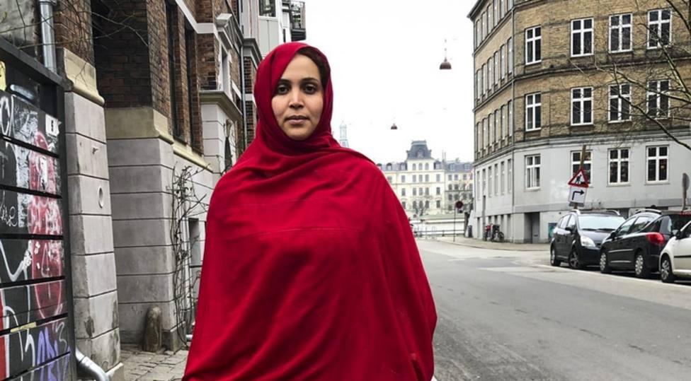 Nezha Khalidi