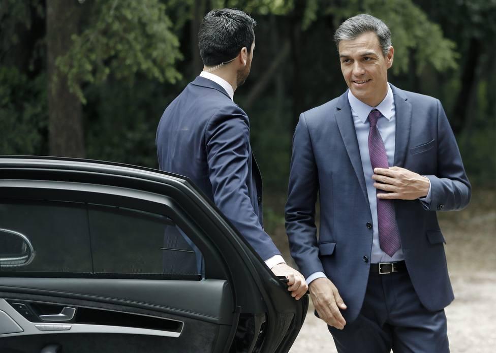 VOTA: ¿Acabará pactando Sánchez con los independentistas para sacar adelante su investidura?