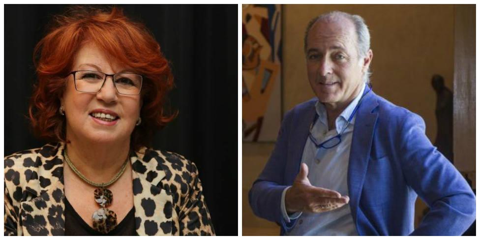 La contundente respuesta de José Manuel Soto a la crítica oportunista de Rosa Villacastín contra Albert Rivera