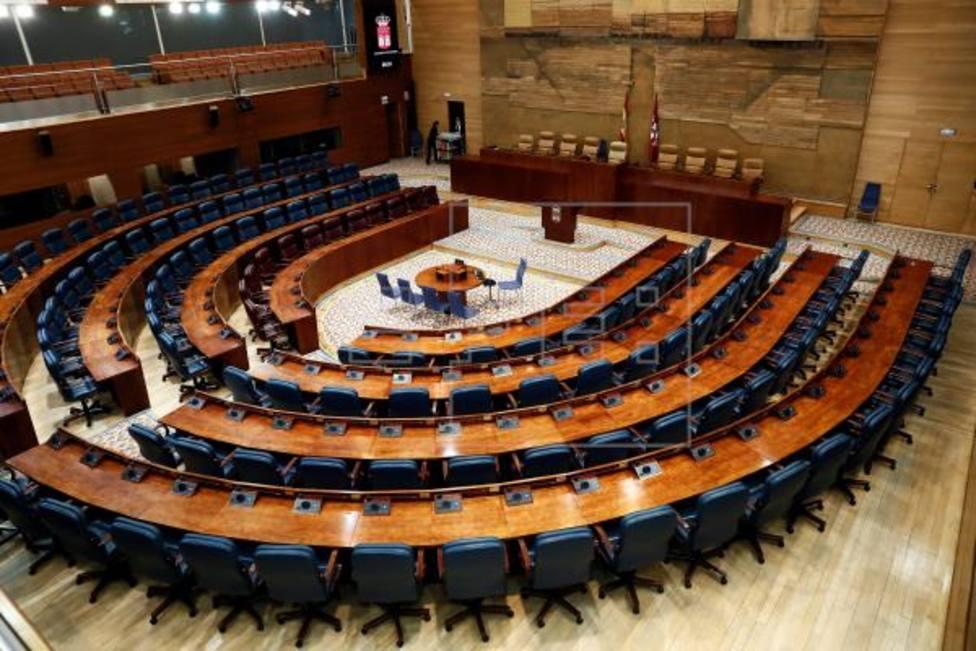 Madrid celebrará nuevas elecciones el 10 de noviembre si no hay investidura