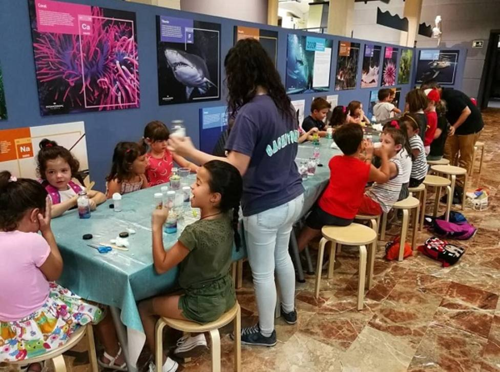 Museo de la Ciencia y el Agua, un espacio de aprendizaje lúdico abierto a los más pequeños en julio