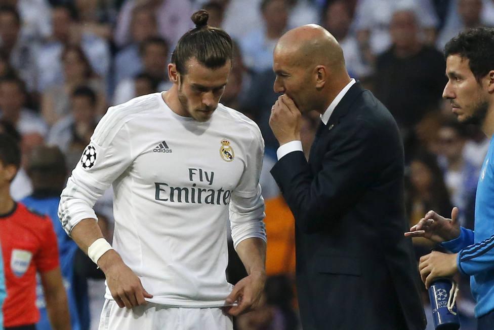 """Representante de Bale: """"Zidane es una desgracia, no tiene respeto por alguien que le ha dado tanto"""""""